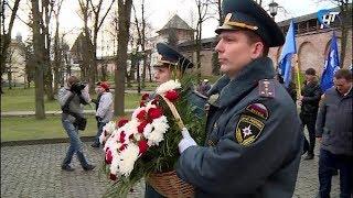 4 ноября Новгородская область отметила День народного единства