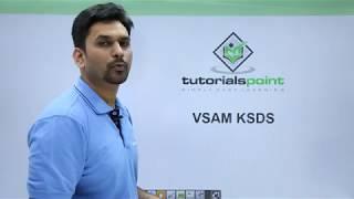 VSAM - KSDS