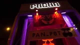 INSANE w PanPot  Herr Aftermovie  Insane Pacha Barcelona