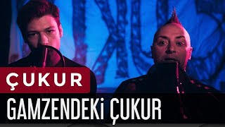 Kubilay Aka Feat. Hayko Cepkin - GAMZENDEKİ ÇUKUR (Çukur Dizi Müziği) (Official Music Video)