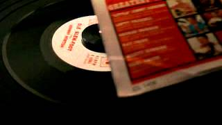 Johnny Horton - Ole Slew-Foot - 45 rpm country