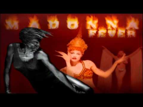 Madonna Fever (Dance Floor Mix)