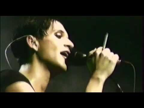 PLACEBO - COMMERCIAL FOR LEVI   ( OLYMPIA 2000)