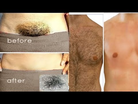 STOP SHAVING!! PROPER WAY TO REMOVE PUBIC HAIR WITHOUT
