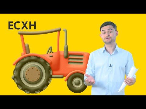 ЕСХН (Единый сельскохозяйственный налог)