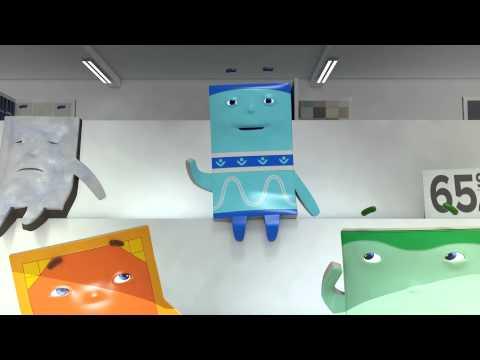 Azbentonit - Fiber launch TVC by Yello Advertising
