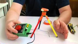 Робот-художник, версия 2