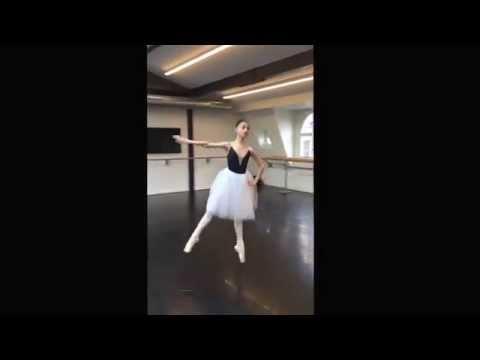 Danse classique «Napoli»