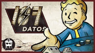 107 Datos que DEBES saber de 'Fallout: New Vegas' | AtomiK.O. #35