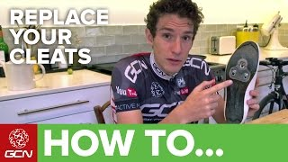 How To Know When To Replace Your Cleats | GCNs Cycling Tips