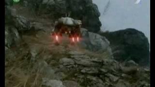 Rozprávka Pa a Pi - 10 Sedmispáči (svišť)