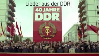Lied von der blauen Fahne (FDJ) - Lieder aus der DDR
