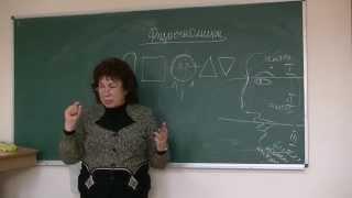 Физиогномика. Психолог Наталья Кучеренко, лекция №08.