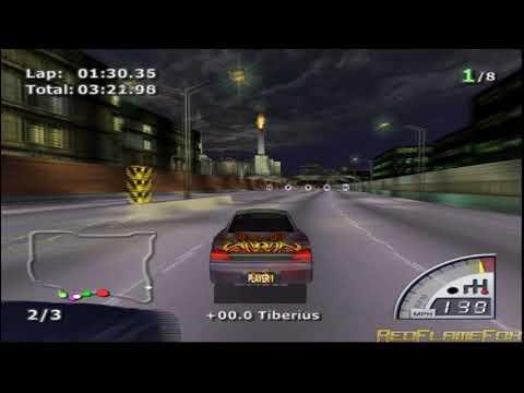 Rumble Racing (USA) ISO < PS2 ISOs | Emuparadise