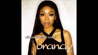 Brandy   Almost Doesn't Count (Radio Remix)