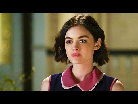 LIFE SENTENCE Official Trailer (2017) Lucy Hale Drama Series (HD)