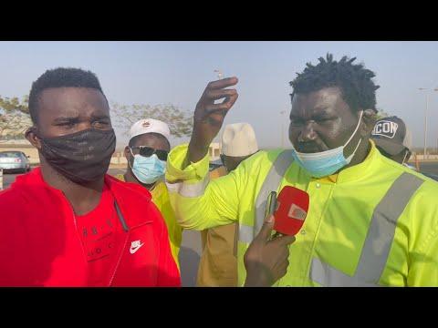 Khadim Ndiaye avertit Gouye Gui et met la pression sur Reug Reug :