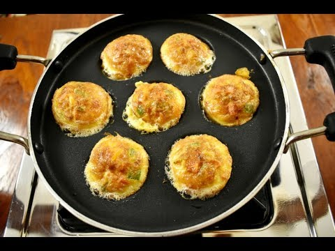 Breakfast Egg Bites ! egg bites recipe ! quick and easy breakfast recipe