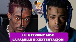 Lil Uzi veut lancer une association en aide à la famille d'XXXTentacion et aux jeunes mort assinés