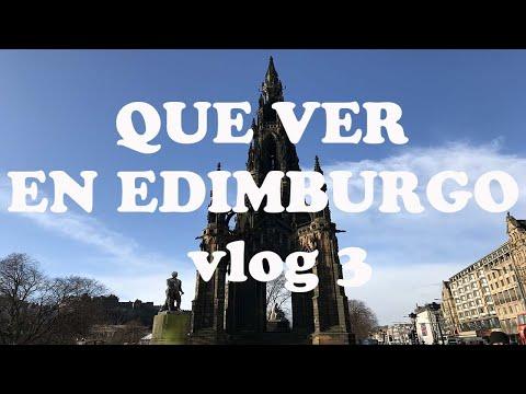 Qué ver en Edimburgo. Día 3