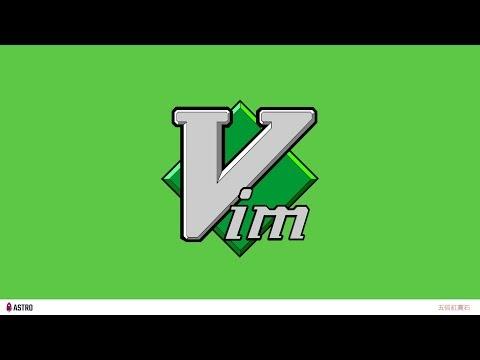 DAY 29 Vim 之巨集(Macro)