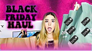 Black Friday HAUL 2019 🛍️🖤 / Samosiaa