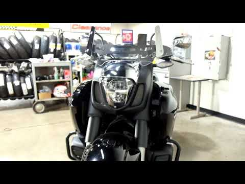 2014 Honda Gold Wing® Valkyrie® in Eden Prairie, Minnesota - Video 1