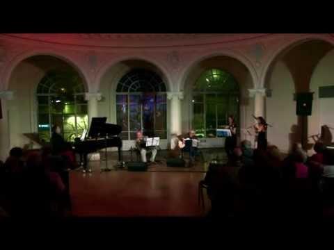 Video of New Tango Music