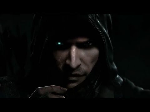 Thief : gameplay sur PS4