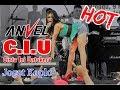 CIU / Cinta Ini Untukmu - ANVEL (Video Lyric)