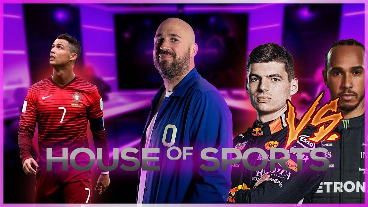 Le PSG, favori de la Ligue des Champions ? | HOUSE OF SPORTS #53