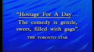 Hostage for a Day (1994) Video