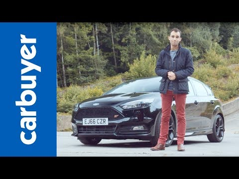 Ford Focus ST 2015-2019 in-depth review - Carbuyer
