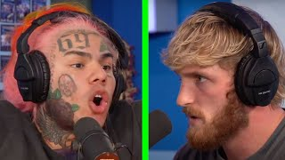 6IX9INE: I THOUGHT RAP WAS REAL...