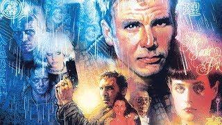 銀翼殺手最終版,Blade Runner final cut,電影預告中文字幕