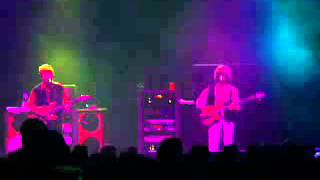 1.1 Buried Alive - 1995-12-01 | Hersheypark Arena, Hershey, PA