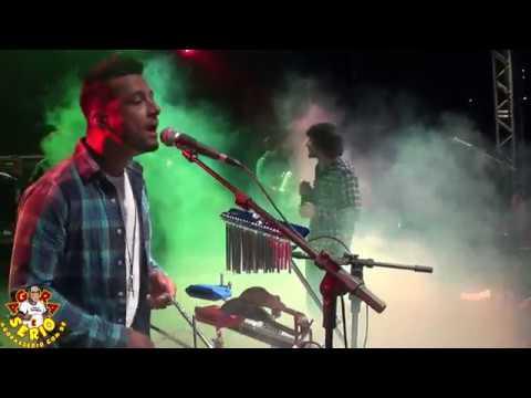 Banda Caiana na Festa Junina 2018 de Juquitiba