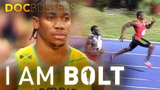 Blake Challenges Bolt In 2012   I AM BOLT
