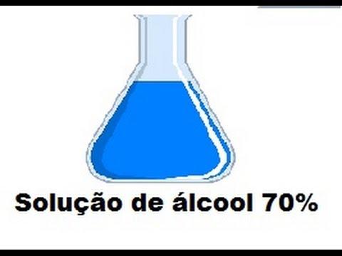 Leggere la prova di alcolismo