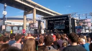 Buffalo Kerfuffle - Bad Friend Live - Bear Hands