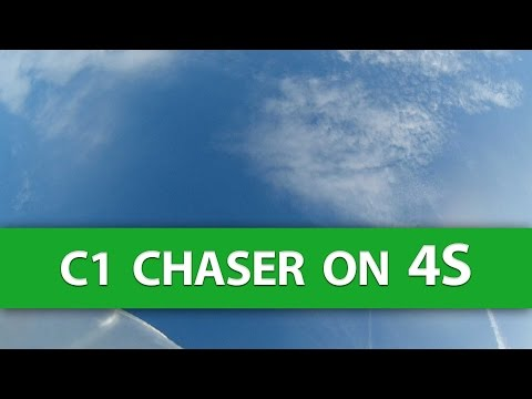 c1-chaser-on-4s--on-board-footage-