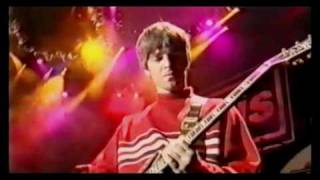 Oasis   Supersonic   Live At Knebworth (Part 3)