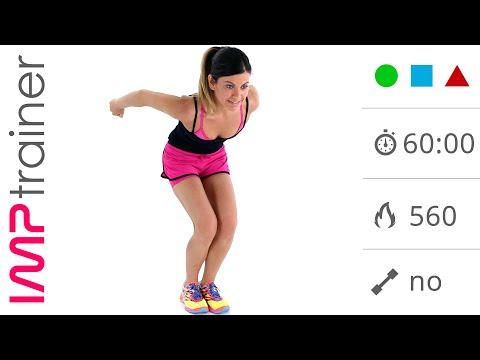 Ragioni per aumentare caviglia
