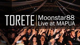TORETE   MOONSTAR88 LIVE @ MAPUA UNIVERSITY MANILA