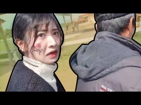 韓國企鵝妹台灣騎馬趣!!