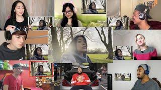 宇多田ヒカル『One Last Kiss』/ Hikaru Utada [Reaction Mashup]
