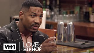 Stevie J Teams Up w/ Rich Dollaz to Check Erica Mena 'Sneak Peek' | Love  Hip Hop: Atlanta