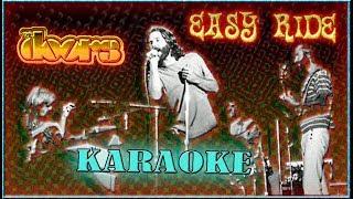 The Doors * Karaoke Of Easy Ride