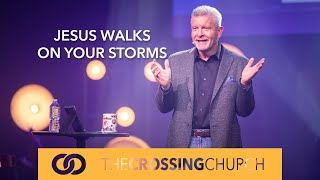 How Does Jesus Help me in a Storm?