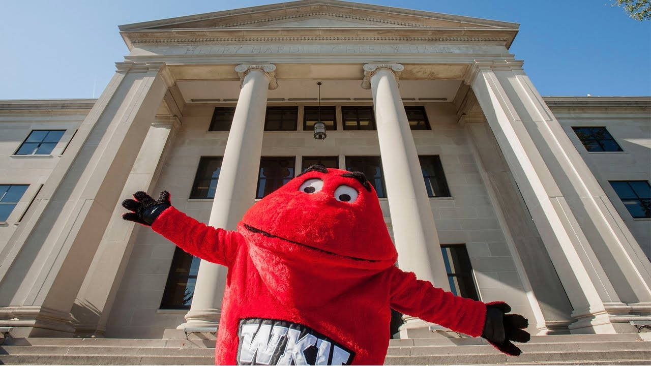 WKU Virtual Tour Video Video Preview